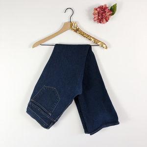 [J BRAND MAMA J] Maternity Denim Jeans